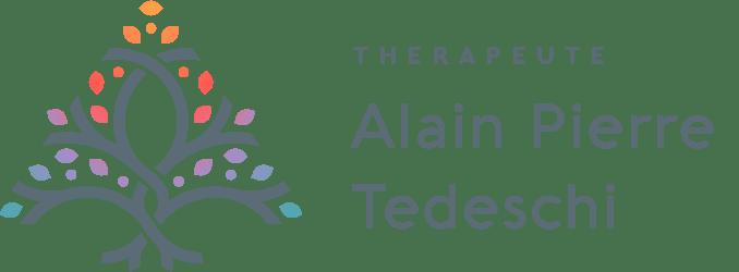 logo du cabinet d'alain pierre Tedeschi