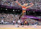 London Paralympics 2012, Modus Operandi Social Media, Alain Bertrand, Mauritius,