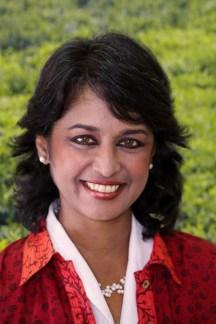 Ameenah Gurib-Fakim - #8 Top 10 Women 2014