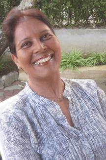 Sheila Bunwaree #2 Top 10 Women 2014