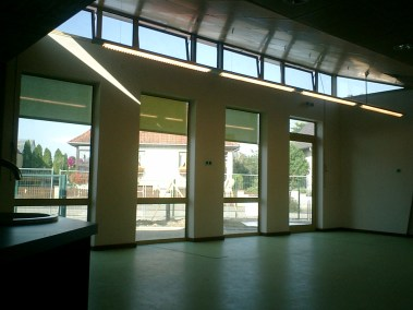 4- salle de classe