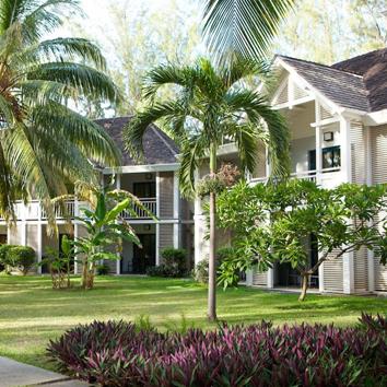 Hotel 5 étoiles Le Lux, St-Gilles,Ile de la Réunion