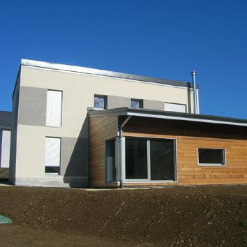 Villa, Doubs