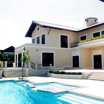 0- Villa, Singapour