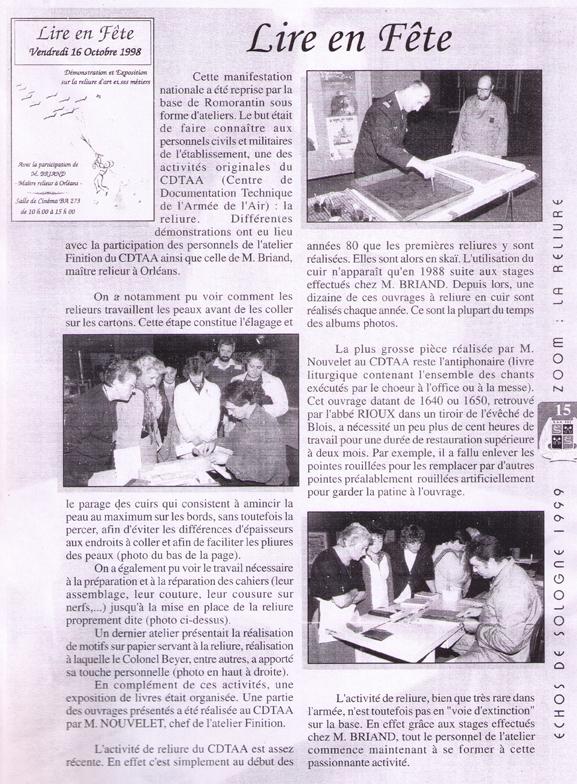 echossologne1999