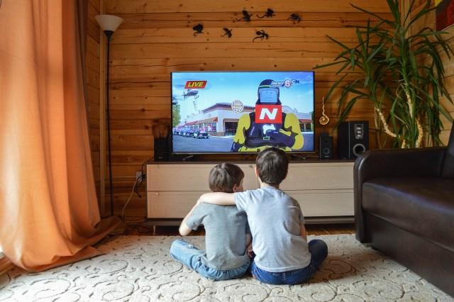 programme TV enfants cet après midi