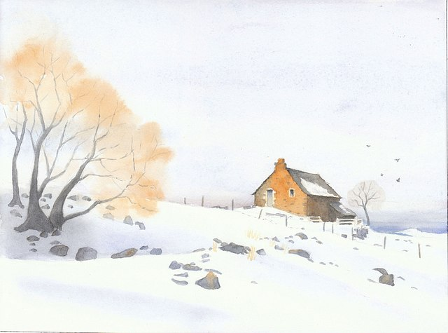 Burons du Nord-Cantal