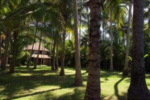 Notre bungalow de Candidasa