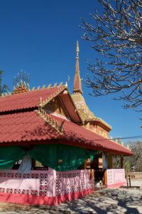 Wat Phou Kao Keo de Don Khong