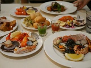 Viva Seafood Fiesta