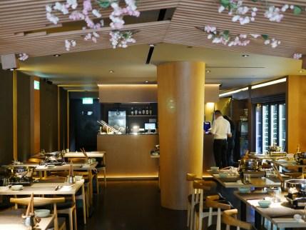 Sakurazaka Interiors