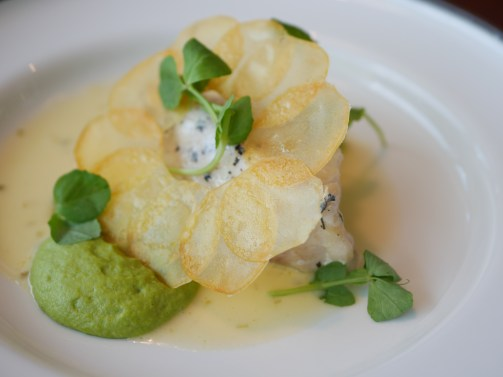 UsQuBa Fish & Chips ($32)