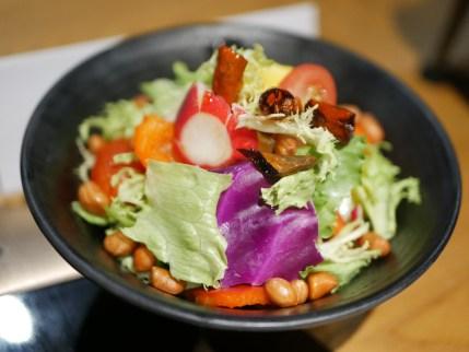 Fresh Chinese Salad ($6.80)