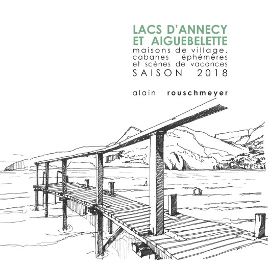 LACS D'ANNECY et D'AIGUEBELETTE