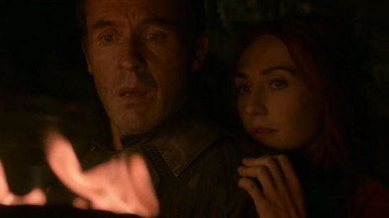 game of thrones goden melisandre