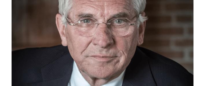 De Nieuwe Koers: interview met Gerrit de Fijter