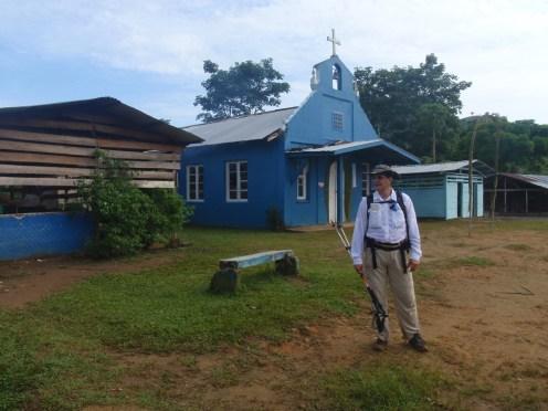 Iglesia Los Uveros