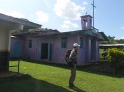 Iglesia de Boca de Uracillos