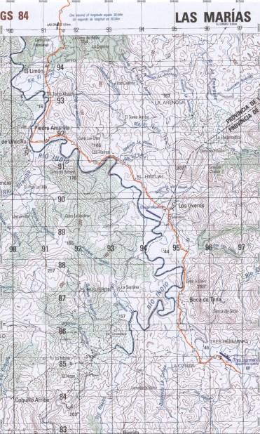Mapa #1