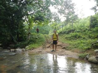 Río Limpio
