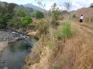 Río Pacora