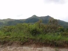 Vista a La Silla