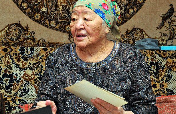 Жусуп Абдрахмановдун кызы Ленина Абдрахманова кандай жашап өттү?