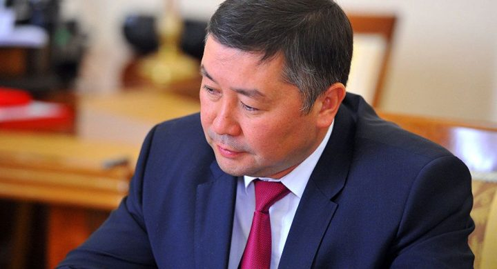 Депутат Канатбек Исаевдин соту жылды