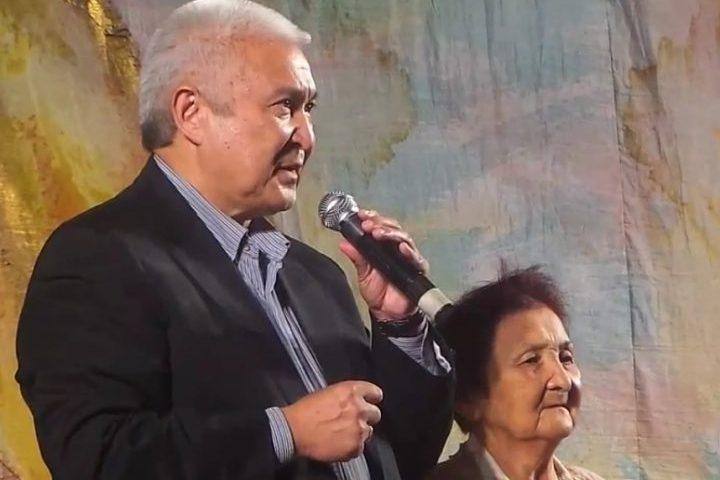 Темирлан Сманбеков театрдын директору болду