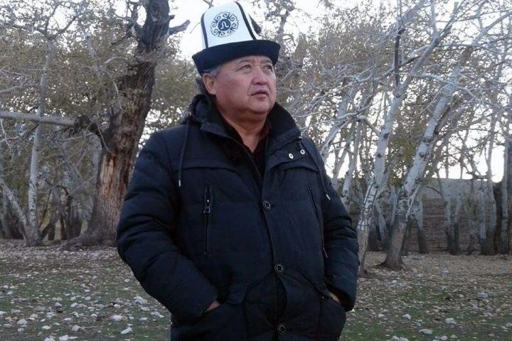 """Кадыр КОШАЛИЕВ: """"Кыргыз бөтөн жолго түшүп, адашып баратабыз"""""""