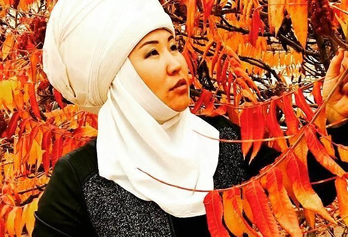 """Назира БЕГИМ: """"Элечек кийүү – мага күч-кубат берди"""""""