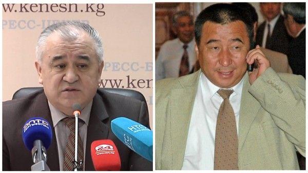 Гайпкулов Текебаевдей депутат боло алабы?