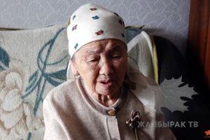 Апаны сыздатып, үйүн тартып алып жаткан Атамбаев (ВИДЕО)