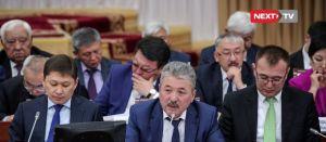 Вице-премьерлерди эң көп алмаштырган премьер Исаков болду