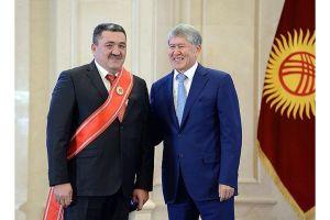 """Албек ИБРАИМОВ: """"Атамбаевдин командасында экенимди танбайм"""""""