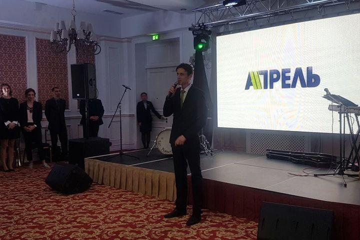 """Актанам десең Атамбаевдин """"Апрелине"""" бар!"""
