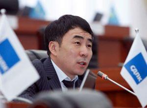 Айтканынан кайтпаган Мээрбек Мискенбаев