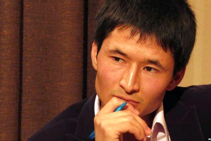 Журналист Уланбек Эгизбаевдин өлүмү тууралуу ИИМ билдирди