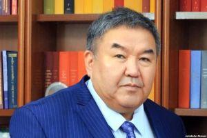Экономист Жумакадыр Акенеев каза болду