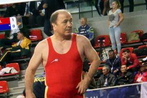 Экс-министр Мелис Турганбаев дүйнө чемпионатына катышууда…