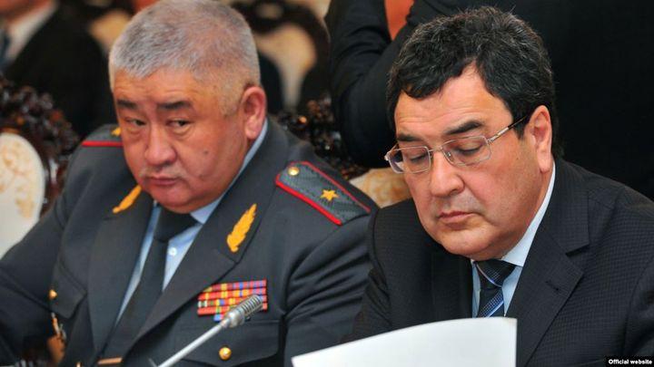 Атамбаевдин алдында алсыз бийлик, арсыз Атаханов менен Рысалиев, күчтүү Салянова!