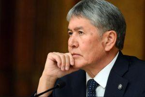 Алмазбек Атамбаевден экс-президент макамын алуунун мыйзамдуулугу каралат