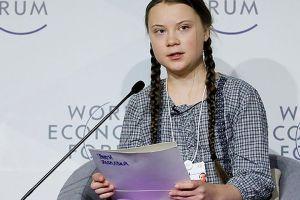ВИДЕО: 16 жаштагы кыз сүйлөгөнү менен дүйнөгө, спикер Кыргызстанга дүң болду