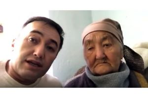 ВИДЕО: Илим Карыпбековдун таянеси «бата сатам» деп боорду эзди…