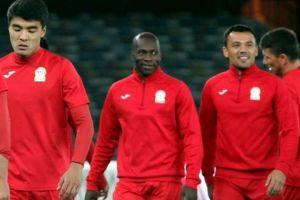 Кыргызстан Мьянманын футболчуларын 7:00 менен утуп алды