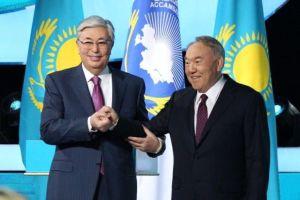Токаев мындан ары кадрларды Назарбаевдин макулдугу менен гана дайындай алат
