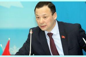 Кыргызстан Казакстандан акчалай жардам сурады