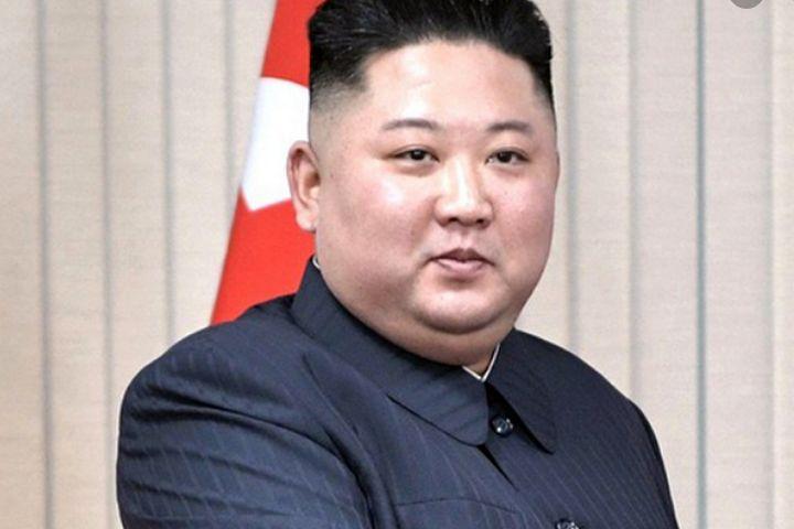 """КОРЕЯ: """"Ким Чен Ын тууралуу жаман ой менен таратылган маалымат жалган"""""""