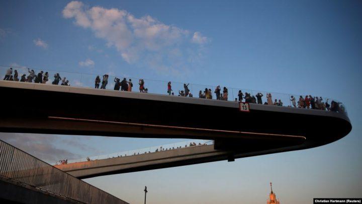 Москвада көпүрө кулап, 49 кыргызстандык жаракат алды…