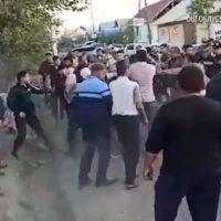 """Видео - Кубатбек БОРОНОВ: """"Араванда жаӊжал чыгаргандар жоопко тартылсын!"""""""